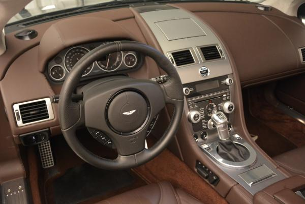 Used 2010 Aston Martin DBS Volante for sale Sold at Maserati of Westport in Westport CT 06880 25