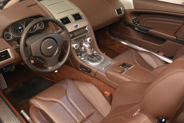 Used 2010 Aston Martin DBS Volante for sale Sold at Maserati of Westport in Westport CT 06880 27