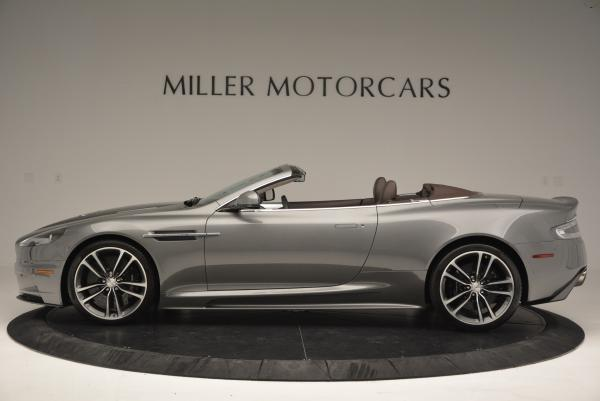 Used 2010 Aston Martin DBS Volante for sale Sold at Maserati of Westport in Westport CT 06880 3