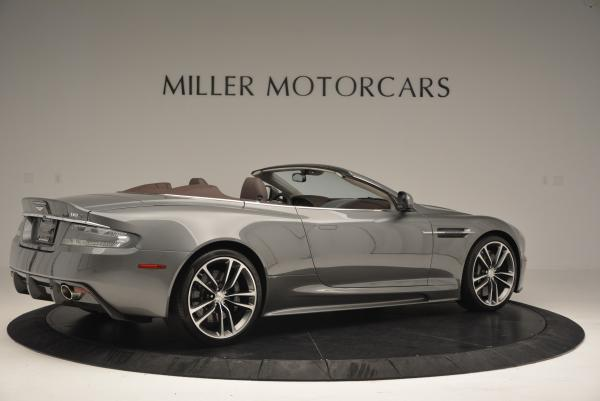 Used 2010 Aston Martin DBS Volante for sale Sold at Maserati of Westport in Westport CT 06880 8
