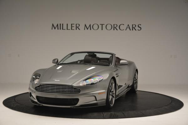 Used 2010 Aston Martin DBS Volante for sale Sold at Maserati of Westport in Westport CT 06880 1