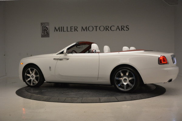 New 2017 Rolls-Royce Dawn for sale Sold at Maserati of Westport in Westport CT 06880 25