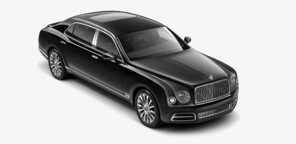New 2017 Bentley Mulsanne EWB for sale Sold at Maserati of Westport in Westport CT 06880 5