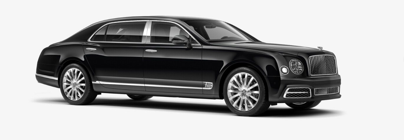 New 2017 Bentley Mulsanne EWB for sale Sold at Maserati of Westport in Westport CT 06880 1
