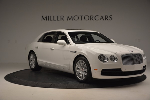 Used 2016 Bentley Flying Spur V8 for sale Sold at Maserati of Westport in Westport CT 06880 11