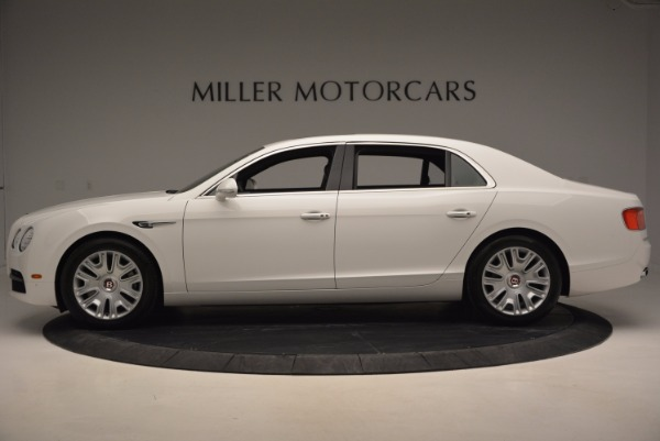 Used 2016 Bentley Flying Spur V8 for sale Sold at Maserati of Westport in Westport CT 06880 3