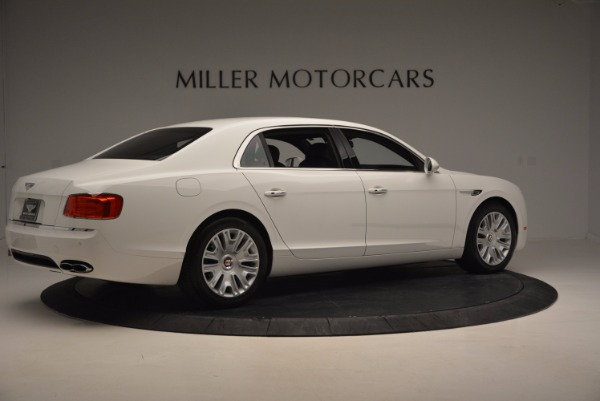 Used 2016 Bentley Flying Spur V8 for sale Sold at Maserati of Westport in Westport CT 06880 8