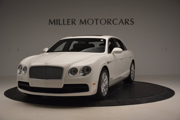Used 2016 Bentley Flying Spur V8 for sale Sold at Maserati of Westport in Westport CT 06880 1