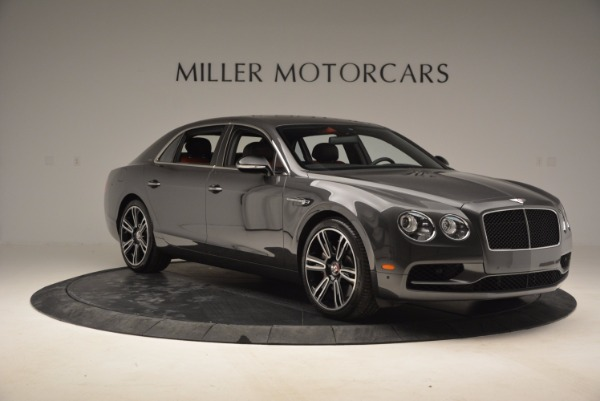 Used 2017 Bentley Flying Spur V8 S for sale Sold at Maserati of Westport in Westport CT 06880 12