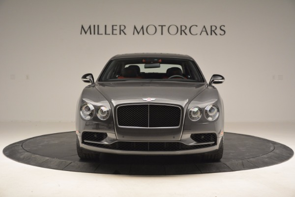 Used 2017 Bentley Flying Spur V8 S for sale Sold at Maserati of Westport in Westport CT 06880 13