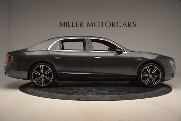 Used 2017 Bentley Flying Spur V8 S for sale Sold at Maserati of Westport in Westport CT 06880 9