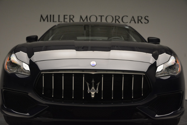 New 2017 Maserati Quattroporte S Q4 GranSport for sale Sold at Maserati of Westport in Westport CT 06880 20
