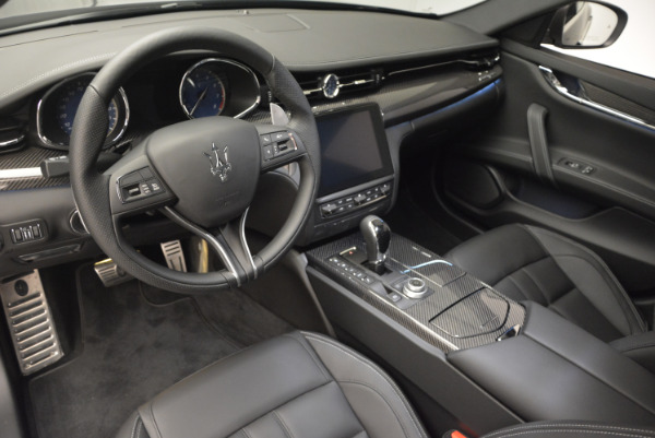 New 2017 Maserati Quattroporte S Q4 GranSport for sale Sold at Maserati of Westport in Westport CT 06880 22