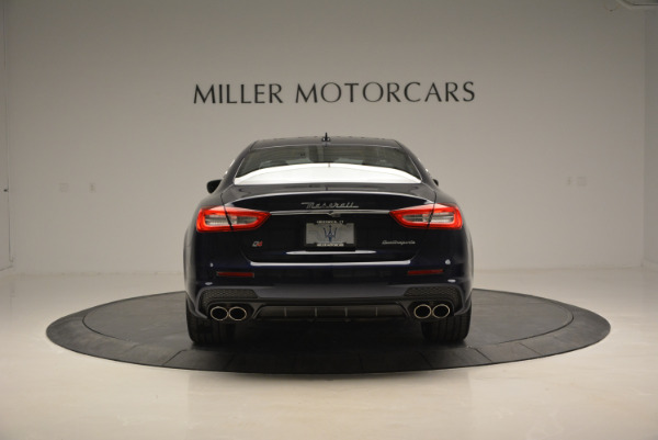 New 2017 Maserati Quattroporte S Q4 GranSport for sale Sold at Maserati of Westport in Westport CT 06880 6