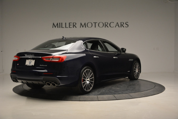 New 2017 Maserati Quattroporte S Q4 GranSport for sale Sold at Maserati of Westport in Westport CT 06880 7