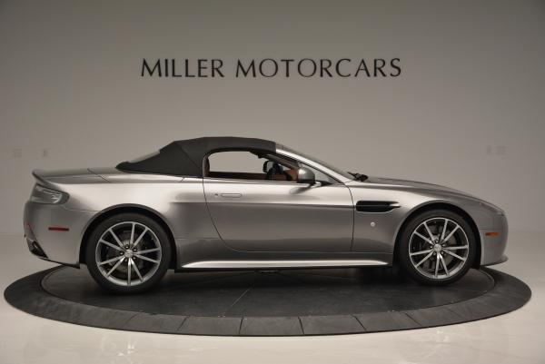 New 2016 Aston Martin V8 Vantage S for sale Sold at Maserati of Westport in Westport CT 06880 21