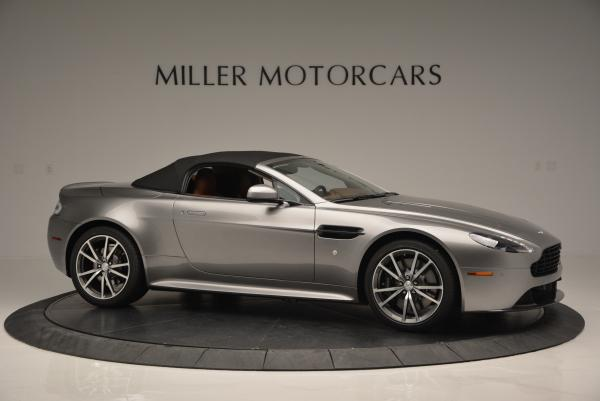 New 2016 Aston Martin V8 Vantage S for sale Sold at Maserati of Westport in Westport CT 06880 22