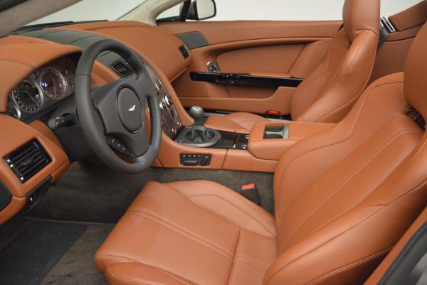 New 2016 Aston Martin V8 Vantage S for sale Sold at Maserati of Westport in Westport CT 06880 24