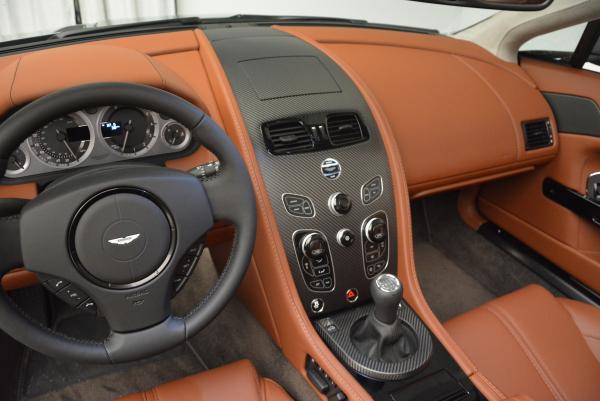 New 2016 Aston Martin V8 Vantage S for sale Sold at Maserati of Westport in Westport CT 06880 25