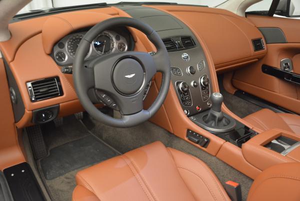 New 2016 Aston Martin V8 Vantage S for sale Sold at Maserati of Westport in Westport CT 06880 26