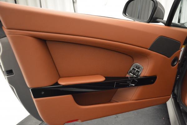 New 2016 Aston Martin V8 Vantage S for sale Sold at Maserati of Westport in Westport CT 06880 27