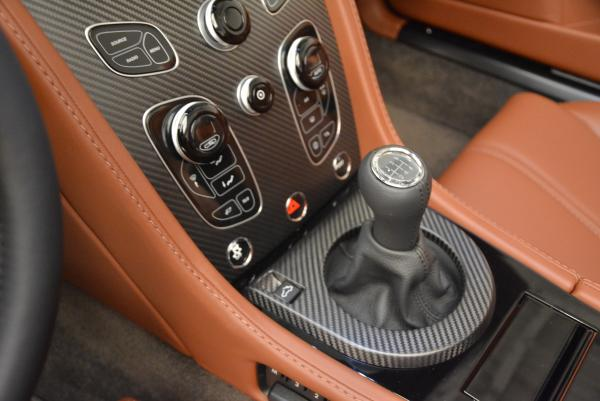 New 2016 Aston Martin V8 Vantage S for sale Sold at Maserati of Westport in Westport CT 06880 28