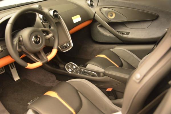 New 2017 McLaren 570GT for sale Sold at Maserati of Westport in Westport CT 06880 16
