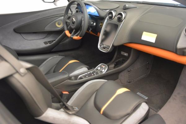New 2017 McLaren 570GT for sale Sold at Maserati of Westport in Westport CT 06880 19