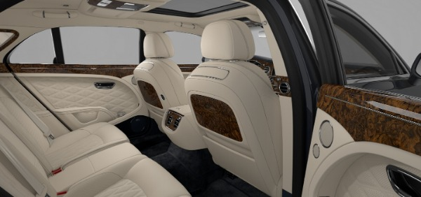 New 2017 Bentley Mulsanne for sale Sold at Maserati of Westport in Westport CT 06880 8