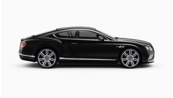 New 2017 Bentley Continental GT V8 for sale Sold at Maserati of Westport in Westport CT 06880 3
