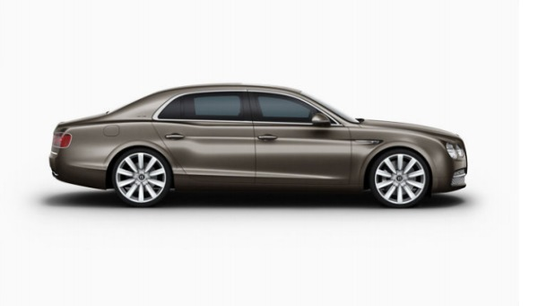 New 2017 Bentley Flying Spur W12 for sale Sold at Maserati of Westport in Westport CT 06880 3