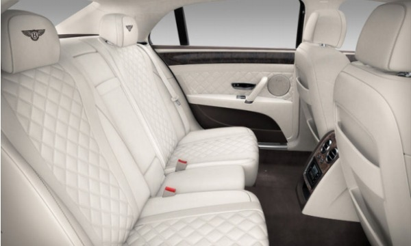 New 2017 Bentley Flying Spur W12 for sale Sold at Maserati of Westport in Westport CT 06880 8