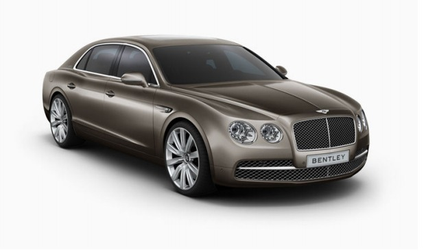 New 2017 Bentley Flying Spur W12 for sale Sold at Maserati of Westport in Westport CT 06880 1