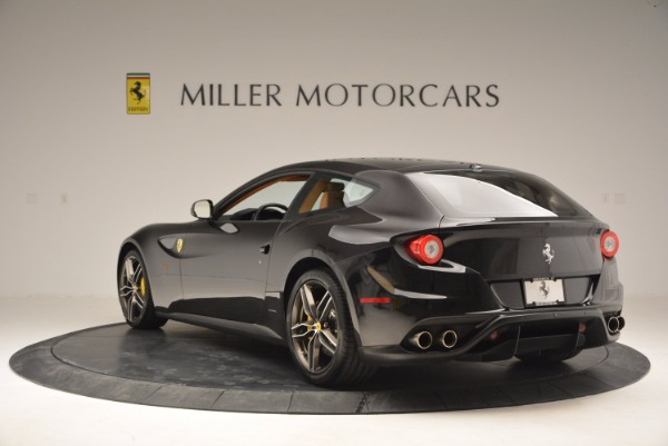 Used 2014 Ferrari FF for sale Sold at Maserati of Westport in Westport CT 06880 5