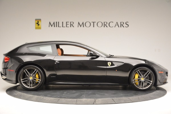 Used 2014 Ferrari FF for sale Sold at Maserati of Westport in Westport CT 06880 9