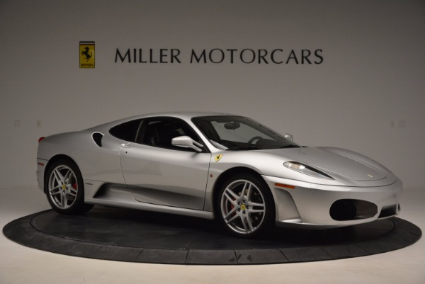 Used 2007 Ferrari F430 F1 for sale Sold at Maserati of Westport in Westport CT 06880 10