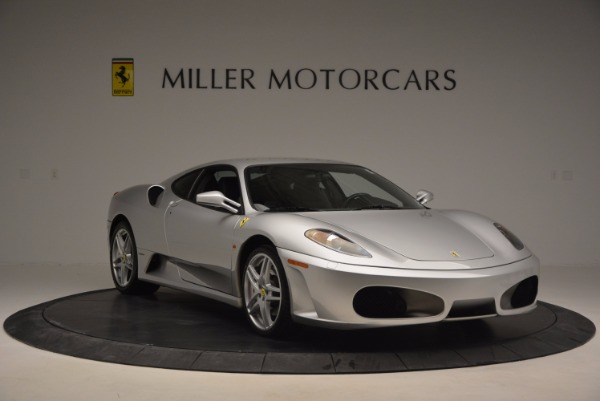 Used 2007 Ferrari F430 F1 for sale Sold at Maserati of Westport in Westport CT 06880 11