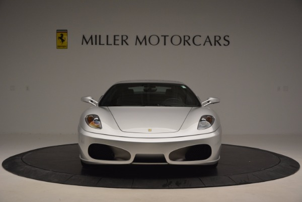 Used 2007 Ferrari F430 F1 for sale Sold at Maserati of Westport in Westport CT 06880 12