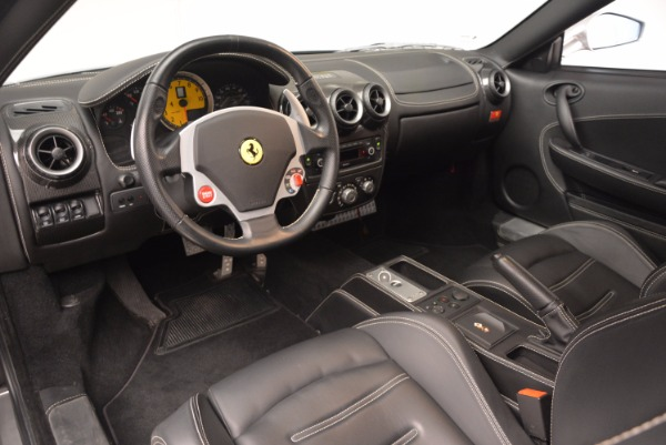 Used 2007 Ferrari F430 F1 for sale Sold at Maserati of Westport in Westport CT 06880 13