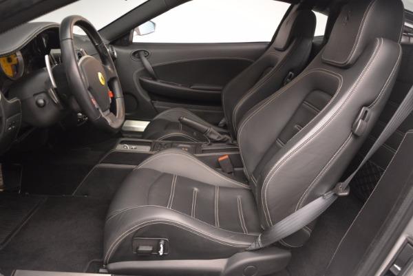 Used 2007 Ferrari F430 F1 for sale Sold at Maserati of Westport in Westport CT 06880 14