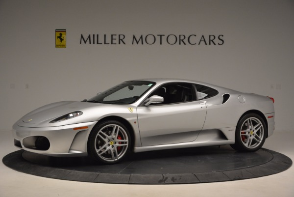 Used 2007 Ferrari F430 F1 for sale Sold at Maserati of Westport in Westport CT 06880 2