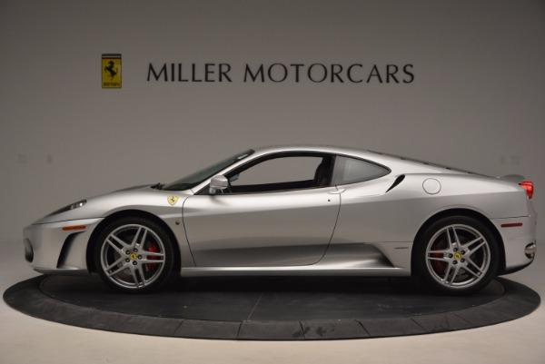 Used 2007 Ferrari F430 F1 for sale Sold at Maserati of Westport in Westport CT 06880 3