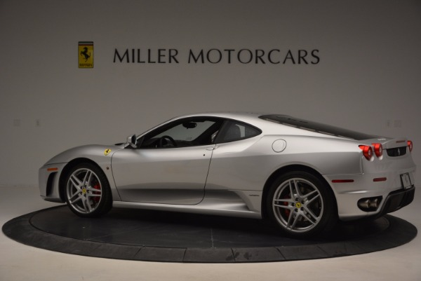 Used 2007 Ferrari F430 F1 for sale Sold at Maserati of Westport in Westport CT 06880 4