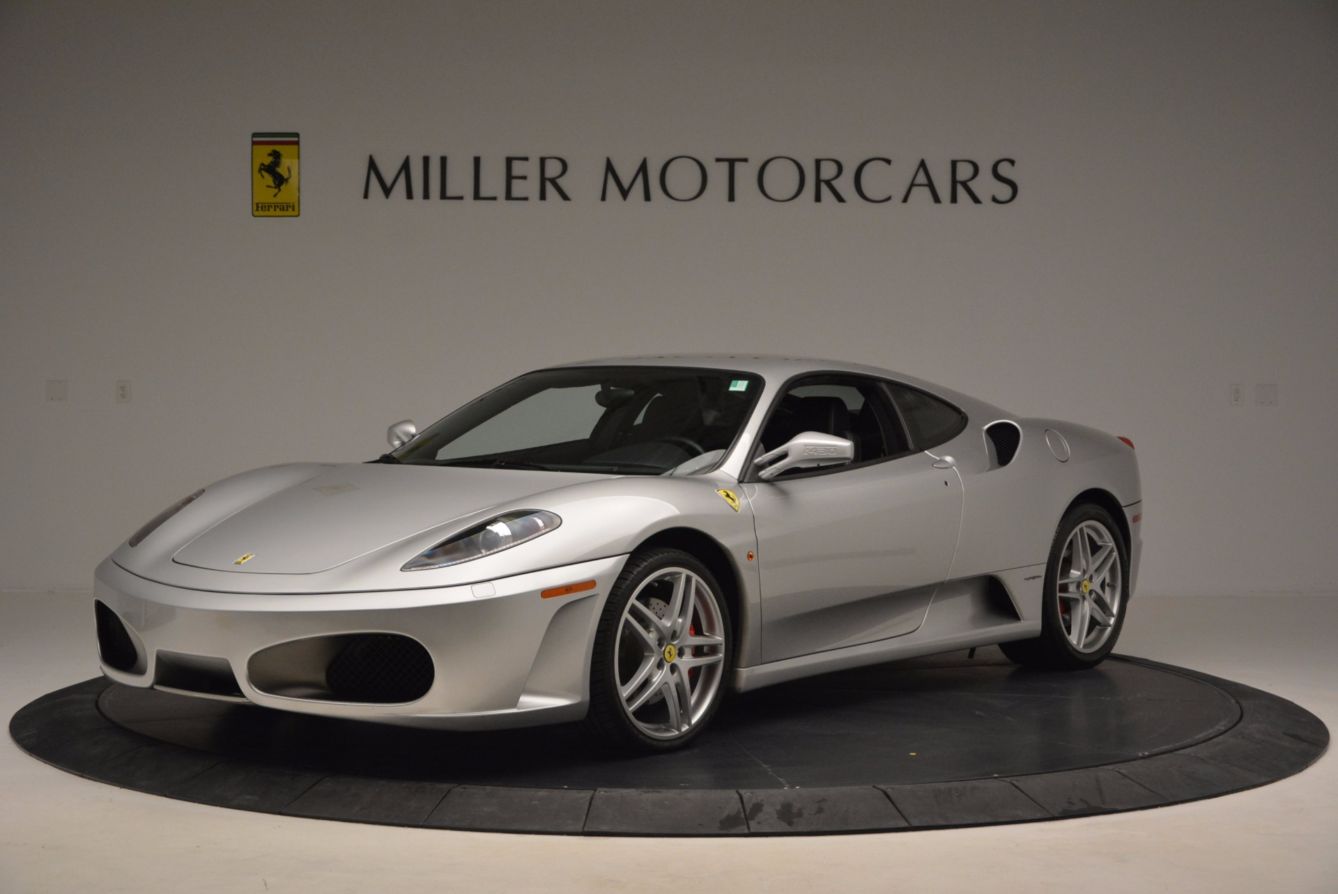 Used 2007 Ferrari F430 F1 for sale Sold at Maserati of Westport in Westport CT 06880 1