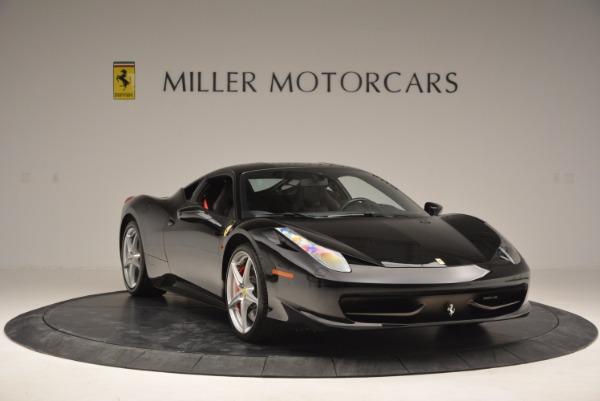 Used 2013 Ferrari 458 Italia for sale Sold at Maserati of Westport in Westport CT 06880 11