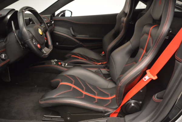 Used 2013 Ferrari 458 Italia for sale Sold at Maserati of Westport in Westport CT 06880 14