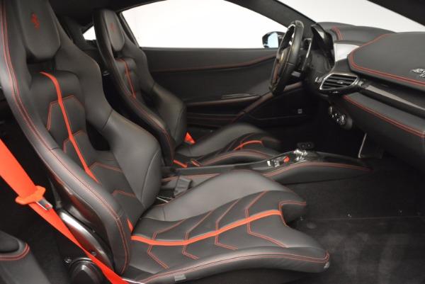 Used 2013 Ferrari 458 Italia for sale Sold at Maserati of Westport in Westport CT 06880 18