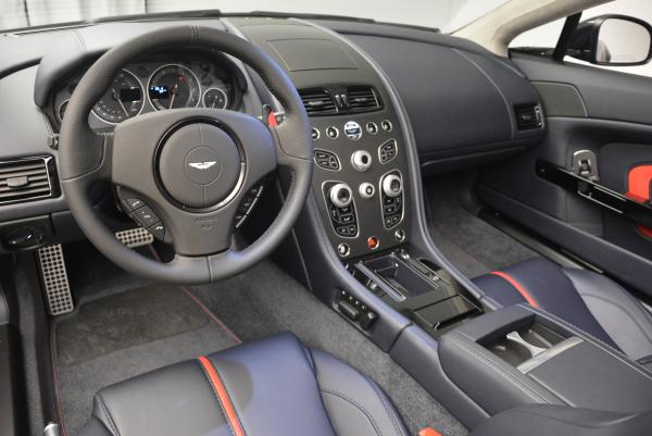 Used 2016 Aston Martin V12 Vantage S Convertible for sale $128,900 at Maserati of Westport in Westport CT 06880 19