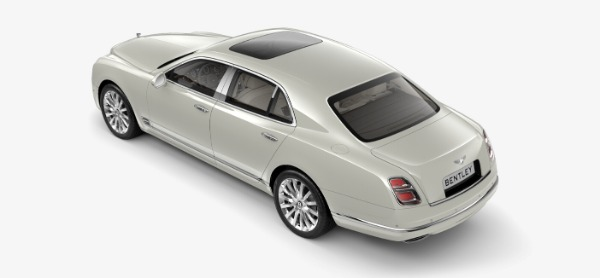 New 2017 Bentley Mulsanne for sale Sold at Maserati of Westport in Westport CT 06880 4