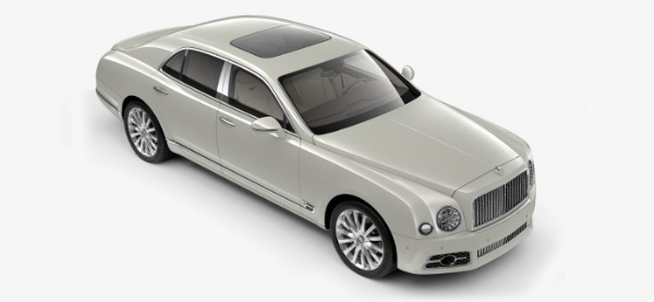 New 2017 Bentley Mulsanne for sale Sold at Maserati of Westport in Westport CT 06880 5
